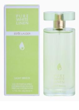 Estée Lauder Pure White Linen Light Breeze parfémovaná voda pro ženy 50 ml