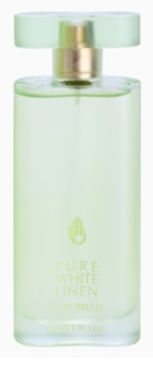 Estée Lauder Pure White Linen Light Breeze Eau de Parfum für Damen 50 ml