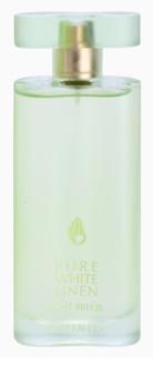 Estée Lauder Pure White Linen Light Breeze Eau de Parfum für Damen 50 ml