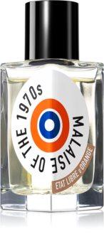 etat libre d'orange malaise of the 1970s