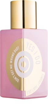 Etat Libre d'Orange Yes I Do Eau de Parfum for Women 50 ml