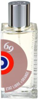 Etat Libre d'Orange Archives 69 woda perfumowana unisex 100 ml
