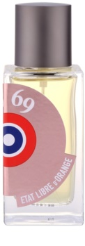 Etat Libre d'Orange Archives 69 Eau de Parfum unisex 50 ml
