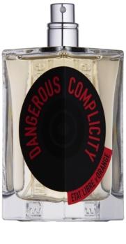 Etat Libre d'Orange Dangerous Complicity woda perfumowana tester unisex 100 ml