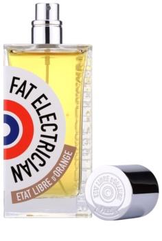 Etat Libre d'Orange Fat Electrician Eau de Parfum για άνδρες 100 μλ