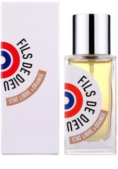 Etat Libre d'Orange Fils de Dieu Eau de Parfum für Damen 50 ml