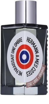 Etat Libre d'Orange Hermann a Mes Cotes Me Paraissait Une Ombre woda perfumowana unisex 100 ml