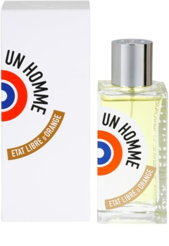 Etat Libre d'Orange Je Suis Un Homme eau de parfum pour homme 100 ml