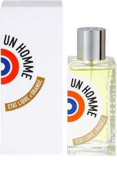 Etat Libre d'Orange Je Suis Un Homme parfémovaná voda pro muže 100 ml