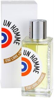 Etat Libre d'Orange Je Suis Un Homme eau de parfum per uomo 100 ml