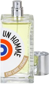 Etat Libre d'Orange Je Suis Un Homme eau de parfum férfiaknak 100 ml