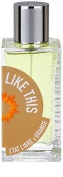 Etat Libre d'Orange Like This Eau de Parfum für Damen 100 ml