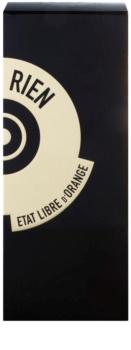 Etat Libre d'Orange Rien Intense Incense eau de parfum mixte 100 ml