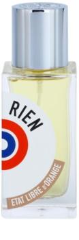 Etat Libre d'Orange Rien Eau de Parfum Unisex 50 ml