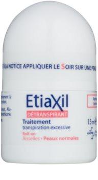 Etiaxil Original antiperspirant roll-on s účinkem 3 - 5 dní pro normální pokožku