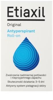 Etiaxil Original Antitranspirant Deoroller mit 3 - 5 tägiger Wirkung für alle Oberhauttypen