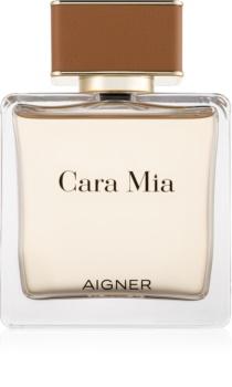 Etienne Aigner Cara Mia Eau de Parfum Damen 100 ml