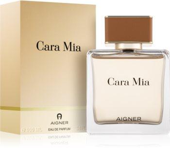 Etienne Aigner Cara Mia eau de parfum pentru femei 100 ml
