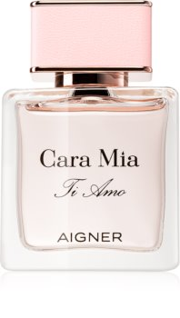 Etienne Aigner Cara Mia  Ti Amo eau de parfum pour femme 30 ml