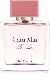 Etienne Aigner Cara Mia  Ti Amo parfémovaná voda pro ženy 100 ml