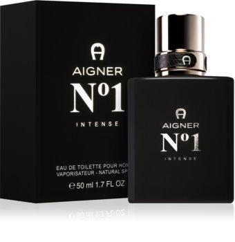 Etienne Aigner No. 1 Intense eau de toilette para homens 50 ml