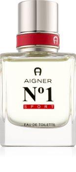 Etienne Aigner No. 1 Sport eau de toilette férfiaknak 30 ml