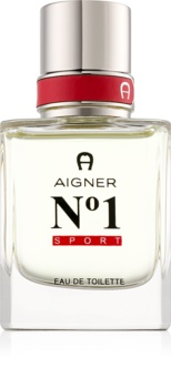 Etienne Aigner No. 1 Sport Eau de Toilette für Herren 30 ml