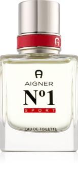 Etienne Aigner No. 1 Sport toaletna voda za moške 30 ml