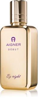 aigner debut by night woda perfumowana 50 ml
