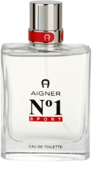 Etienne Aigner No. 1 Sport toaletní voda pro muže 100 ml