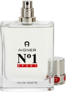 Etienne Aigner No. 1 Sport Eau de Toilette for Men 100 ml