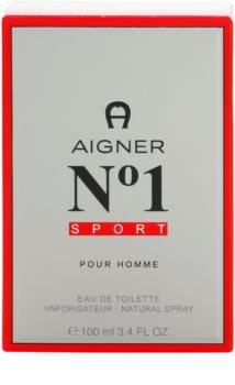 Etienne Aigner No. 1 Sport eau de toilette pentru barbati 100 ml