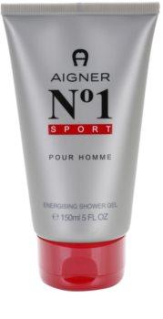 Etienne Aigner No. 1 Sport tusfürdő férfiaknak 150 ml