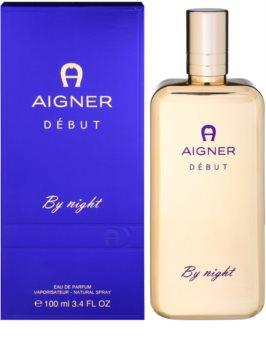 Etienne Aigner Debut by Night eau de parfum para mujer 100 ml