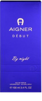 Etienne Aigner Debut by Night Parfumovaná voda pre ženy 100 ml