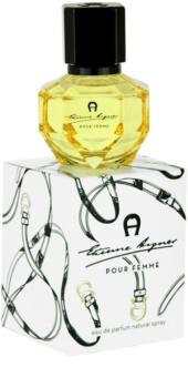 Etienne Aigner Etienne Aigner Pour Femme eau de parfum pentru femei 100 ml