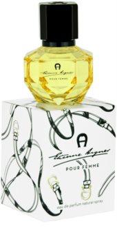 Etienne Aigner Pour Femme Eau de Parfum für Damen 100 ml