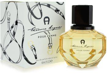Etienne Aigner Etienne Aigner Pour Femme eau de parfum pentru femei 60 ml