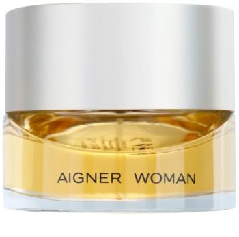 Etienne Aigner In Leather Woman eau de toilette nőknek 75 ml
