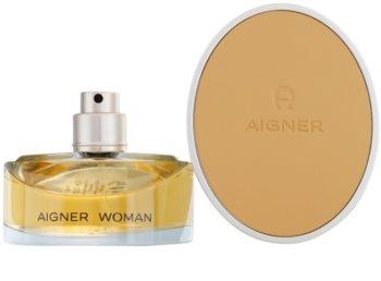 Etienne Aigner In Leather Woman Eau de Toilette voor Vrouwen  75 ml