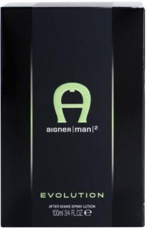 Etienne Aigner Man 2 Evolution After Shave Lotion for Men 100 ml