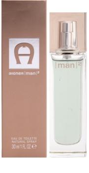 Etienne Aigner Man 2 woda toaletowa dla mężczyzn 30 ml