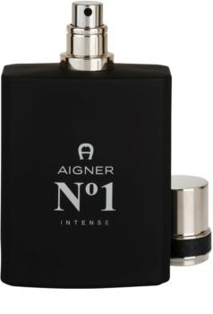 Etienne Aigner No. 1 Intense eau de toilette pentru bărbați 100 ml