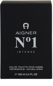 Etienne Aigner No. 1 Intense тоалетна вода за мъже 100 мл.