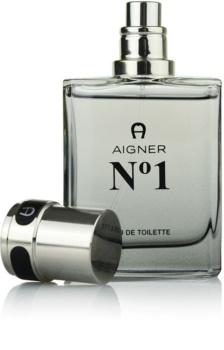 Etienne Aigner No. 1 Eau de Toilette Herren 50 ml