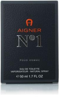 Etienne Aigner No. 1 woda toaletowa dla mężczyzn 50 ml