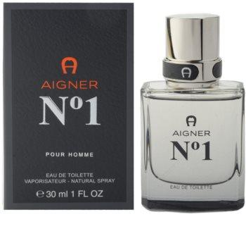 Etienne Aigner No. 1 Eau de Toilette für Herren 30 ml