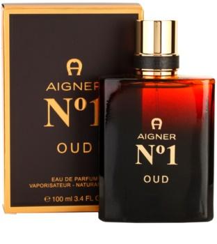 Etienne Aigner No. 1 Oud woda perfumowana unisex 100 ml