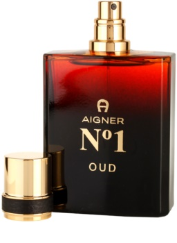 Etienne Aigner No. 1 Oud parfumska voda uniseks 100 ml