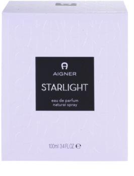 Etienne Aigner Starlight Eau de Parfum voor Vrouwen  100 ml